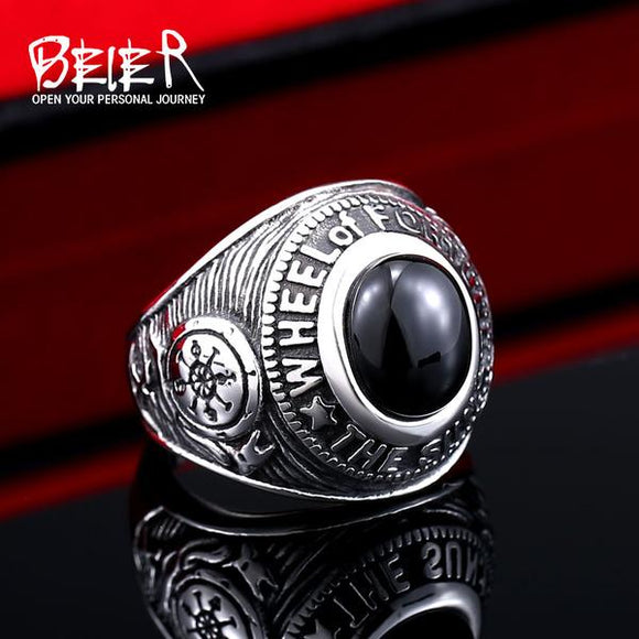 Jewelry- Ring For Men's
