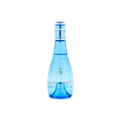 Cool Water Eau De Toilette Spray  100ml/3.3oz - Beltran's Enterprise