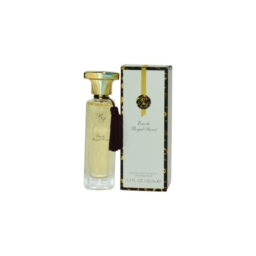 EAU DE ROYAL SECRET by Five Star Fragrances (WOMEN) - Beltran's Enterprise