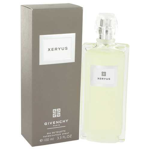 XERYUS by Givenchy Eau De Toilette Spray 3.4 oz (Men) - Beltran's Enterprise