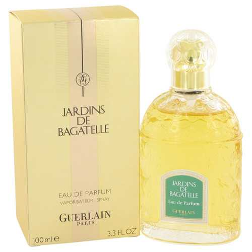 Jardins De Bagatelle by Guerlain Eau De Parfum Spray 3.4 oz (Women) - Beltran's Enterprise