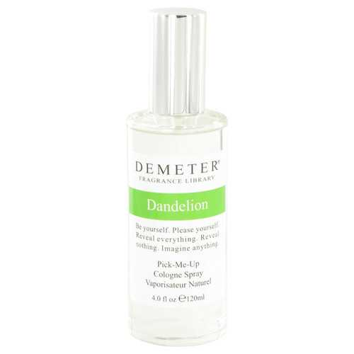 Demeter by Demeter Dandelion Cologne Spray 4 oz (Women) - Beltran's Enterprise
