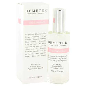 Demeter by Demeter Pink Lemonade Cologne Spray 4 oz (Women) - Beltran's Enterprise