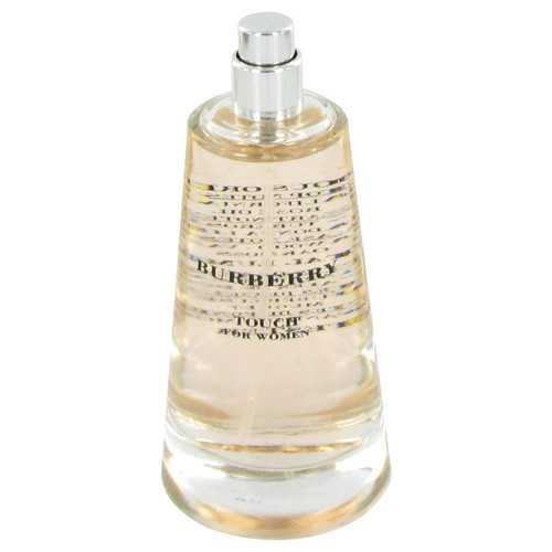BURBERRY TOUCH by Burberry Eau De Parfum Spray (Tester) 3.3 oz (Women) - Beltran's Enterprise