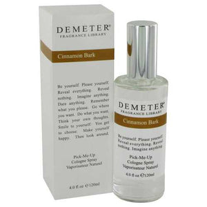 Demeter by Demeter Cinnamon Bark Cologne Spray 4 oz (Women) - Beltran's Enterprise