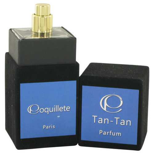 Tan Tan by Coquillete Eau De Parfum Spray 3.4 oz (Women) - Beltran's Enterprise
