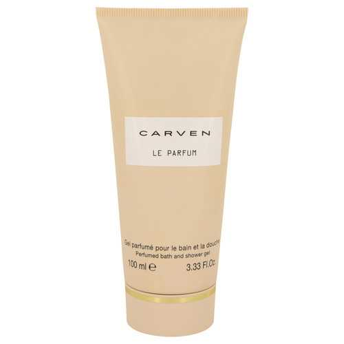 Carven Le Parfum by Carven Shower Gel 3.3 oz (Women) - Beltran's Enterprise