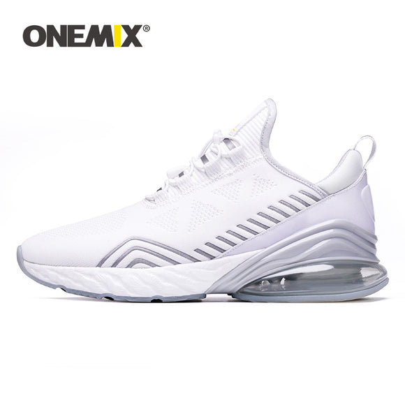 ONEMIX Original Air Cushion Sneakers Women Running Shoes 2019 Breathable Damping Athletic - Beltran's Enterprise