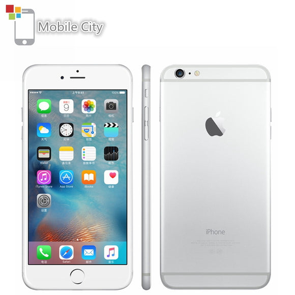 Original Apple iPhone 6 Plus IOS Smartphone 5.5 inch 16GB/64GB/128GB ROM Dual-core - Beltran's Enterprise