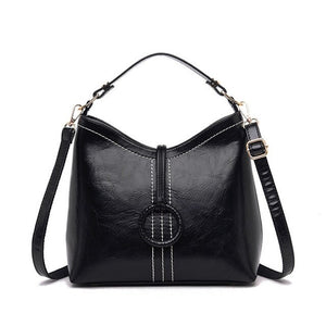 VANDERWAH Brand 2019 Sac A Main Femme leather Luxury Handbags Women Bags Designer - Beltran's Enterprise
