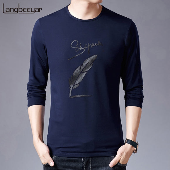 2019 New Fashion Brand T Shirt Men - Beltran's Enterprise