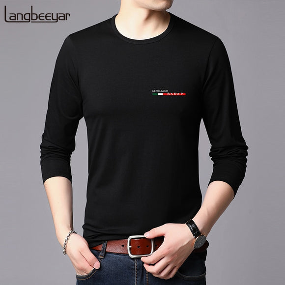 2019 New Fashion Brand T Shirts Mens High Quality - Beltran's Enterprise