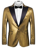 Mens suit Fashion Suit Jacket Blazer with black pants Weddings Prom Party Dinner tuxedo - Beltran's Enterprise