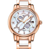 Nesun Women's Watches Switzerland Luxury Brand Quartz Watch Women Sapphire - Beltran's Enterprise