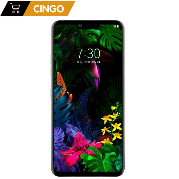 LG G8 ThinQ G820UM G820N Original Unlocked - Beltran's Enterprise