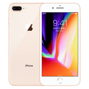 Original Unlocked Apple iPhone 8 Plus Mobile Phone 64/256GB ROM 5.5 inch 12MP Camera Fingerprint - Beltran's Enterprise