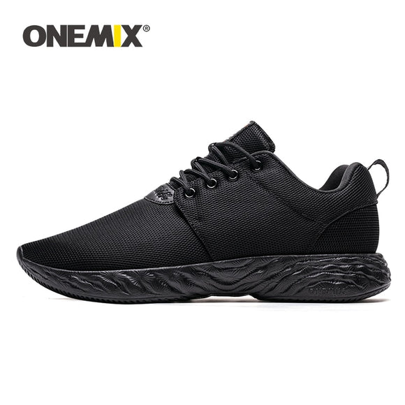 ONEMIX 2020 Men Sport Shoes Sneakers Outdoor Running - Beltran's Enterprise