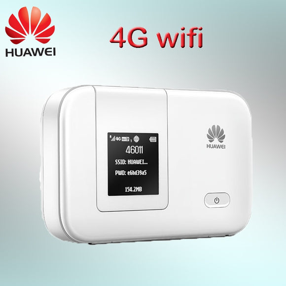 Unlocked Huawei E5372 E5372s-32 E5372Ts-32 150mbps 4G lte wifi router 4g lte mifi dongle LTE wifi router - Beltran's Enterprise
