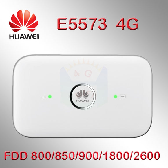 huawei unlocked 4g mifi router e5573 Huawei E5573S-320 4G LTE wifi Router dongle mobile hotspot - Beltran's Enterprise