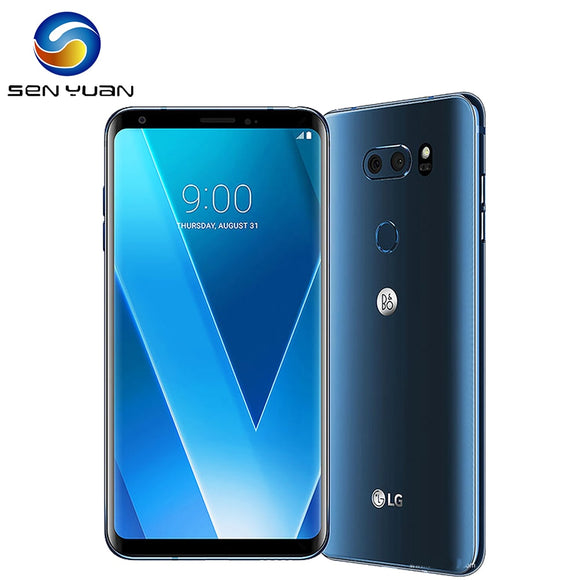 Original LG V30 US998 Octa Core 6.0``4GB RAM 64GB ROM - Beltran's Enterprise
