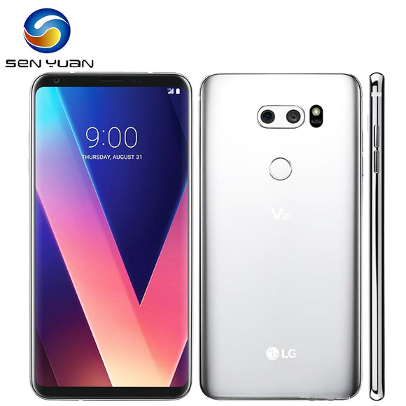 Original LG V30  Octa Core 6.0``4GB RAM 64/128G ROM - Beltran's Enterprise