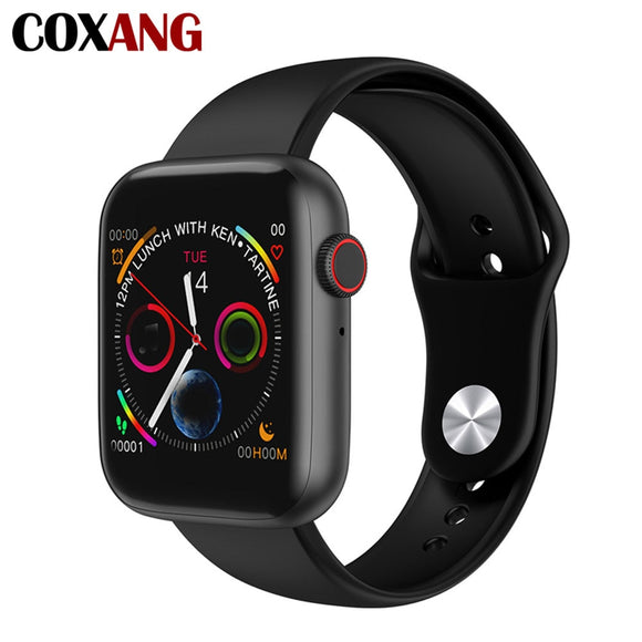 COXANG iwo 12 Lite Smart Watch Series 6 Heart Rate Message Reminder W35 Smartwatch IWO 12 Lite Smart Watches - Beltran's Enterprise