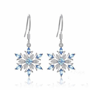 Bague Ringen Silver 925 Earrings for Women Charms Female Fine - Beltran's Enterprise