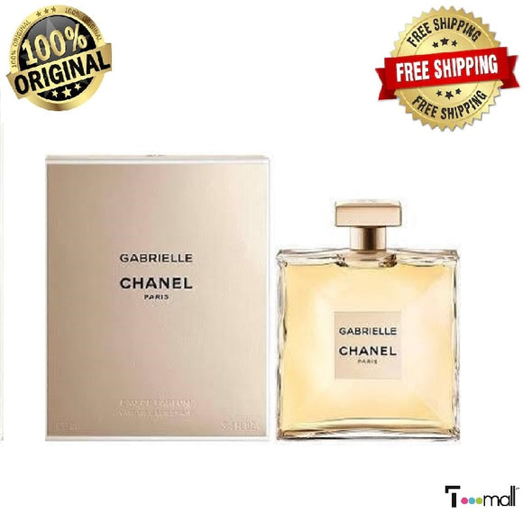 CHANEL GABRIELLE EDP 100 ML WOMEN'S PERFUME - Beltran's Enterprise
