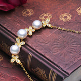pearl jewelry pendant,natural freshwater pearl pendant necklace silver - Beltran's Enterprise