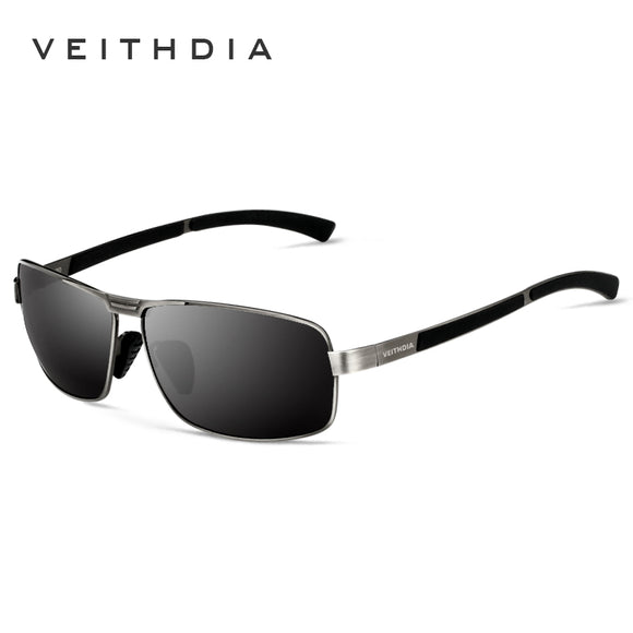 VEITHDIA Brand Men's Sunglasses Polarized Sun Glasses - Beltran's Enterprise