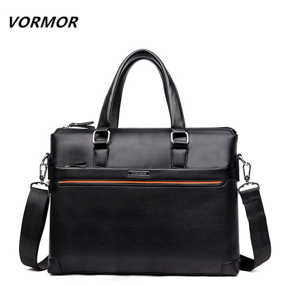 2017 New Fashion pu Leather Bags for Men famous brand Men's Shoulder Bag - Beltran's Enterprise