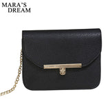 Mara's Dream Fashion Small Women Messenger Bags Clutch Bags Good Quality - Beltran's Enterprise
