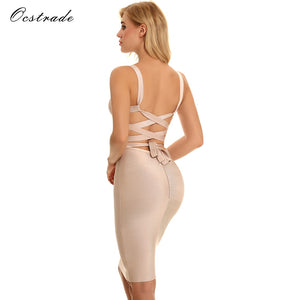 Ocstrade Summer Bodycon Dresses for Women 2017 New Arrival - Beltran's Enterprise