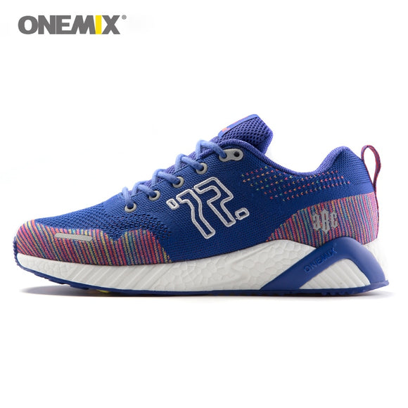 Onemix Men's Running Shoes Women Sports Sneakers Unisex Jogging Sneakers Tranier - Beltran's Enterprise