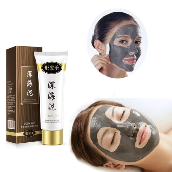 Newest!!! 150g Pure Body Naturals Beauty Dead Sea Mud Mask for Facial Treatment - Beltran's Enterprise