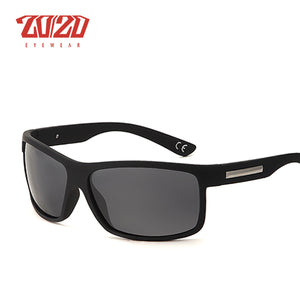 20/20 Brand Design Men Classic Sunglasses Polarized Male Glasses Driving Fishing Luxury - Beltran's Enterprise