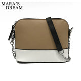Mara's Dream 2018 Ladies Crossbody Bags Tote Shell Bag Zipper Messenger Bag - Beltran's Enterprise
