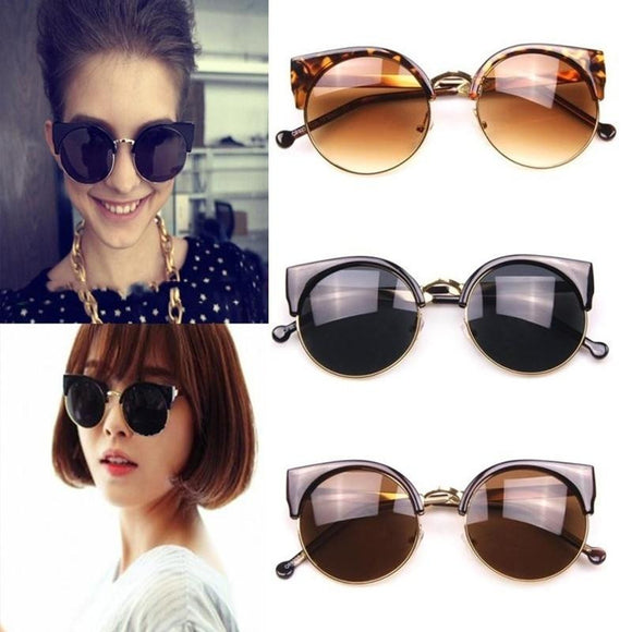 Vintage Sun Glasses for Men Sunglasses Women Original Brand - Beltran's Enterprise