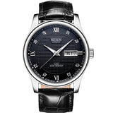 Switzerland Luxury Brand NESUN Diamond Automatic Mechanical Men's Watches - Beltran's Enterprise
