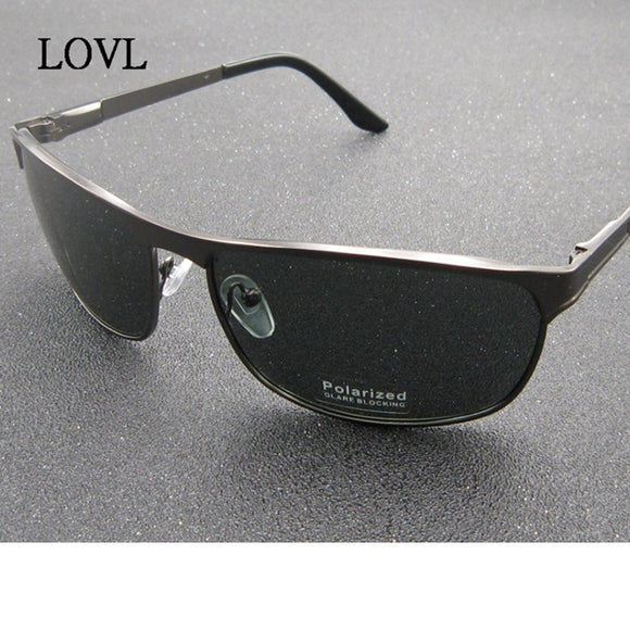 Brand Polar Sunglasses Men Polarized Shades Sun Glass for Men Lunettes Femme De Soleil Polarized - Beltran's Enterprise