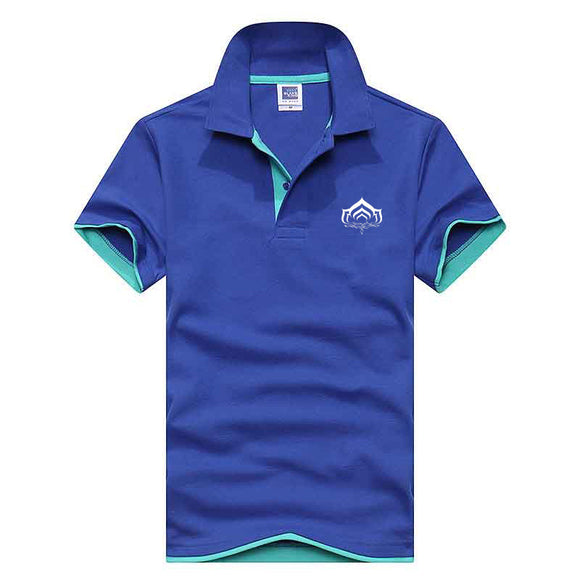 High Quality Tops&Tees Solid color Men Poloshirt Casual Polo Shirts winter men's - Beltran's Enterprise