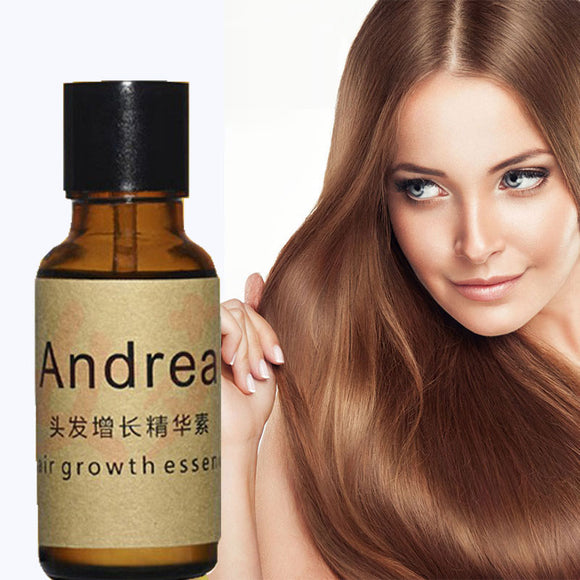 20ML Brand New Arrival Andrea Products oil Hair Growth Faster Grow Ginger Shampoo - Beltran's Enterprise