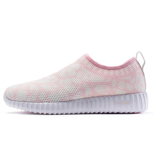 ONEMIX 2018 women sneakers light cool mesh shoes for women Deodorant insoles - Beltran's Enterprise
