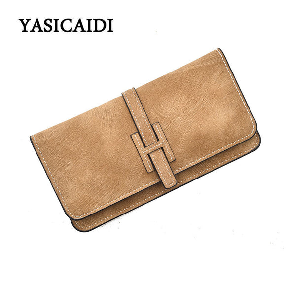 Women Card Holder Coin Purse Coin Female Wallet Long Large Capacity Wallet Female Clutch New Style - Beltran's Enterprise