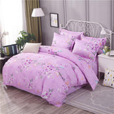 Solstice Home Textile Fashion elegant skin-friendly breathable printing and dyeing sheets Quilt - Beltran's Enterprise