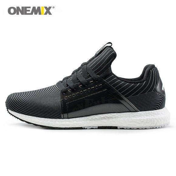 ONEMIX women sneakers breathable mesh women sports sneakers for autumn/winter outdoor - Beltran's Enterprise
