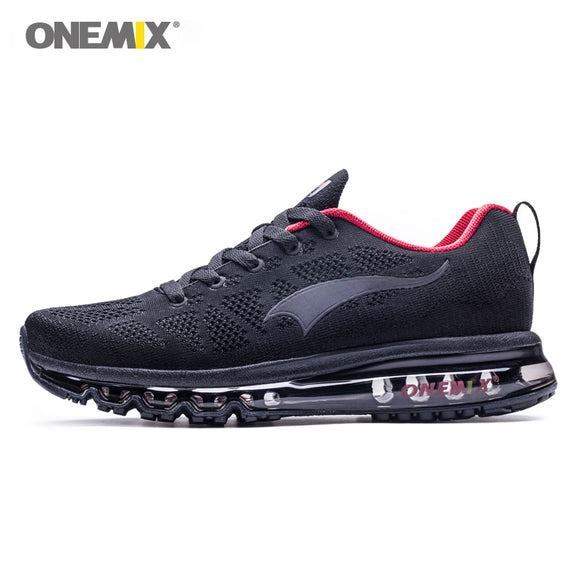 ONEMIX 2018 running shoes for men light women sneaker music rhythm upgraded soft - Beltran's Enterprise