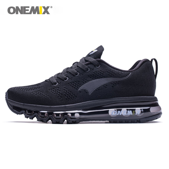 ONEMIX 2018 men running shoes light women sneakers soft breathable mesh - Beltran's Enterprise