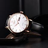 Nesun JAPAN MIYOTA Automatic Mechanical Men's Watches Luxury Brand Watch Men - Beltran's Enterprise