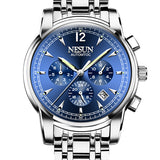 Luxury Brand NESUN Switzerland Watch Men Automatic Mechanical Watches - Beltran's Enterprise